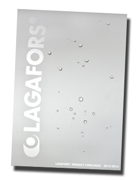 Lagafors product catalogue is now available to read online