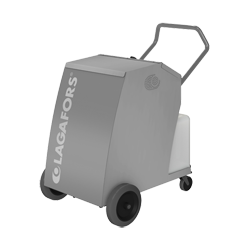 Mobil Lågtrycksenhet – LWP-M II