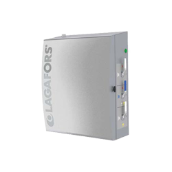 Lågtryckscentral – LWP 10 CB